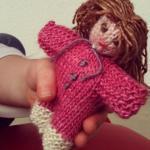 Comfort Doll Silk And Eco- Custom -..